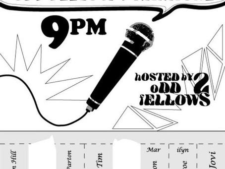 This weeks Plans. Plus new blog radio(neon Indian opener set)