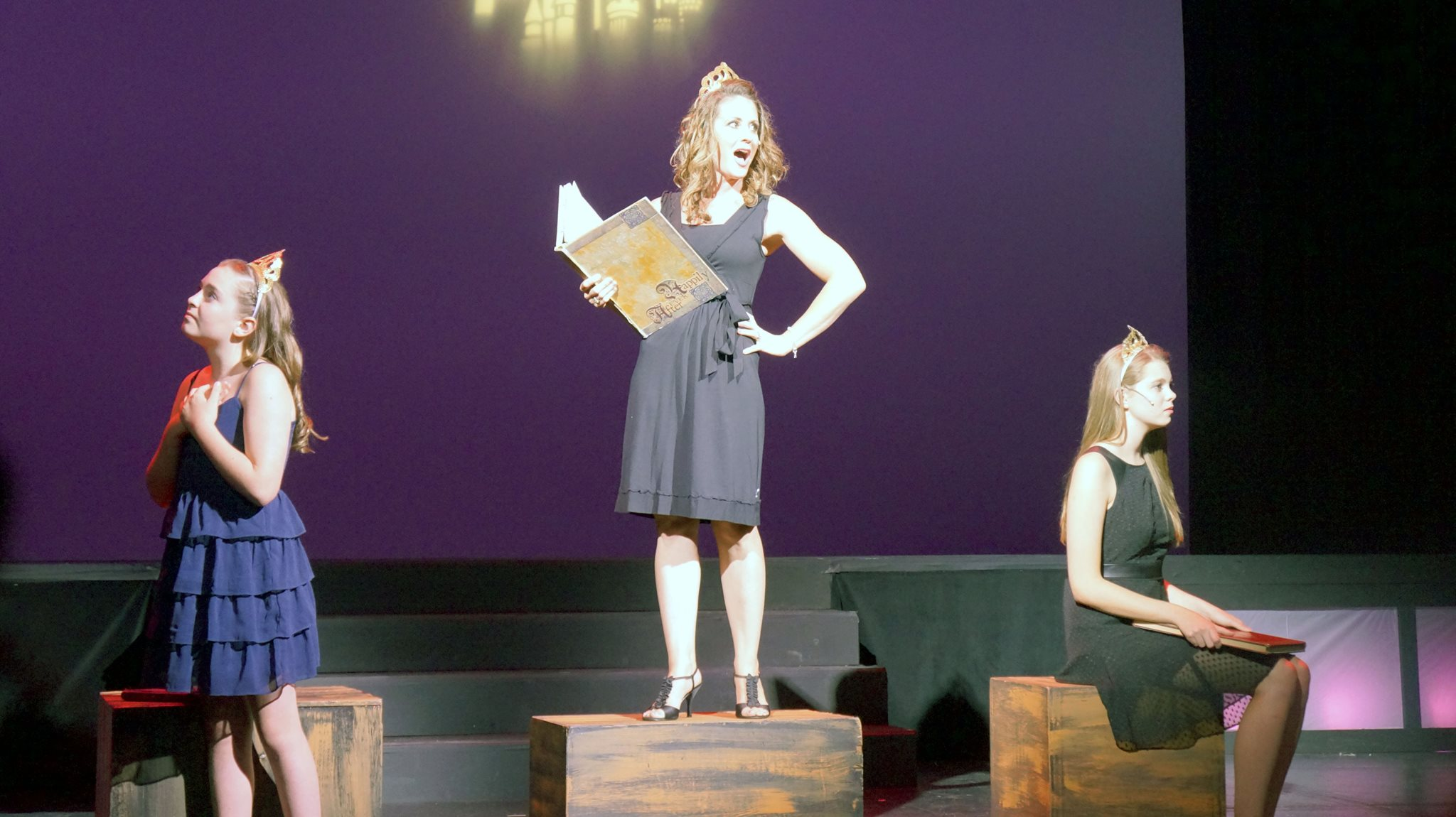 Kelsey Theatre Awards Performance