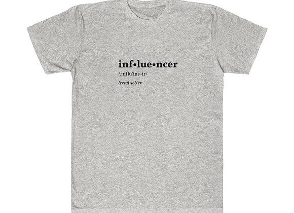 Define Influencer