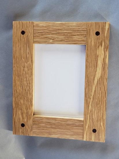White Oak Frame