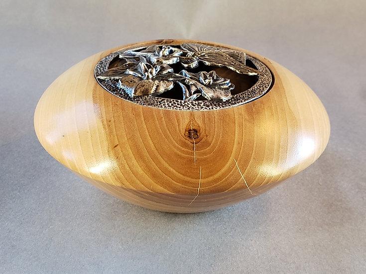 Apple Potpourri Bowl