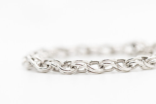 Charm Bracelet 14K