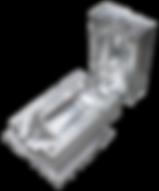 Пресс-форма для выдува ПЭТ бутылок, пресс-форма ПЭТ бутылок