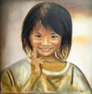 Buda por Carmen Soto