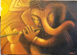 Ganesha VENDIDO