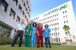Samson Assuta Ashdod Hospital Ilan Assayag -צילום פורטרט הנהלה  אילן אסייג