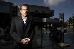 Nissim Hadas, Executive Vice President,  ELTA Systems-ניסים חדד  אלתא צילום יחסי ציבור אילן אסייג