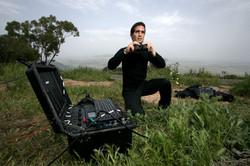 Product Photography for Verint Systems Inc.® (Nasdaq: VRNT) by Ilan Assayag   צילומי שטח לקטלוג מוצר