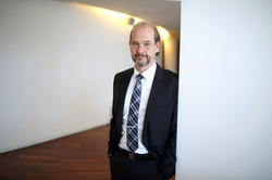 Dr. Joachim Kolling, Head of Energy Services at BMW Group by Ilan Assayag - צילום תדמית אילן אסייג