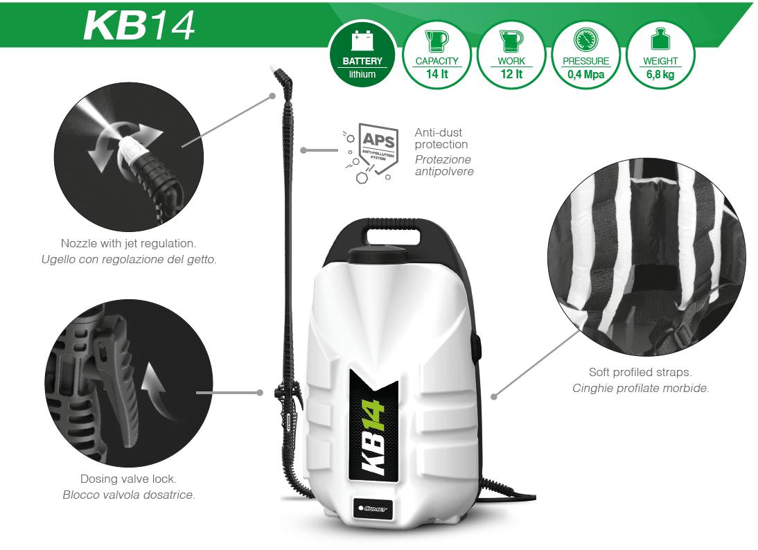 KB 14