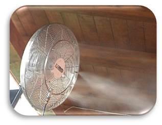 Impianti di raffrescamento