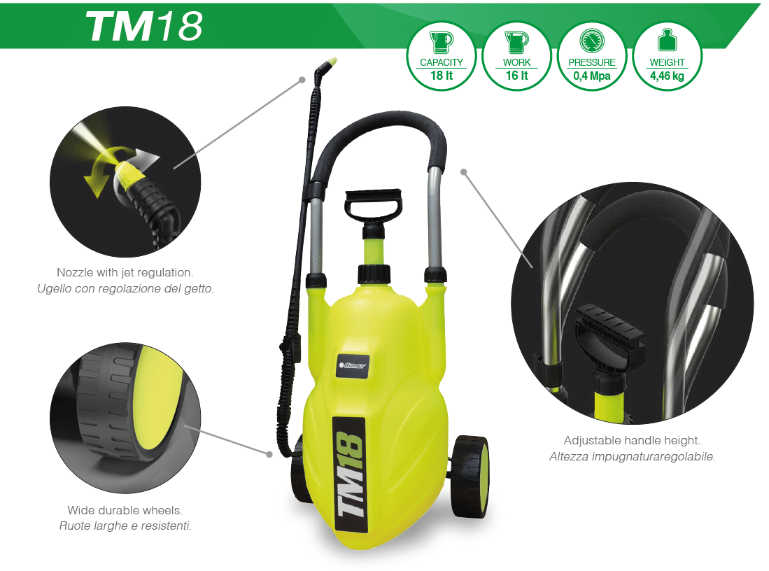 TM 18