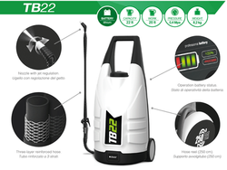 TB 22