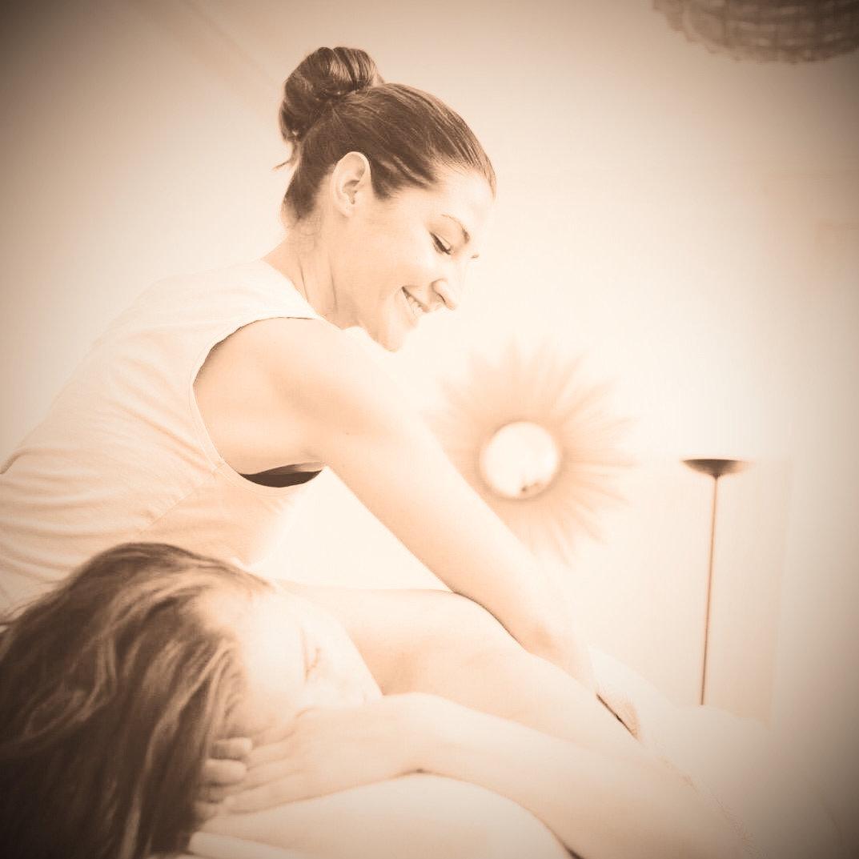 Massage Signature 60 min
