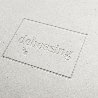 Desbossing