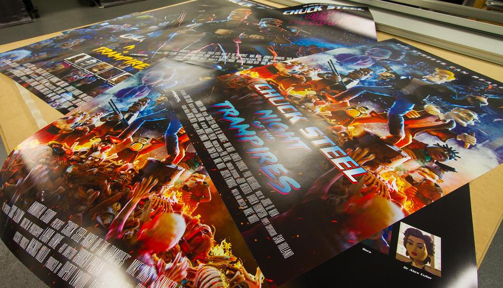 Large Format Printing 8