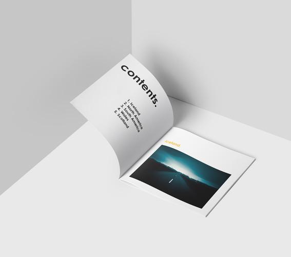 Swansea Printers - Booklet