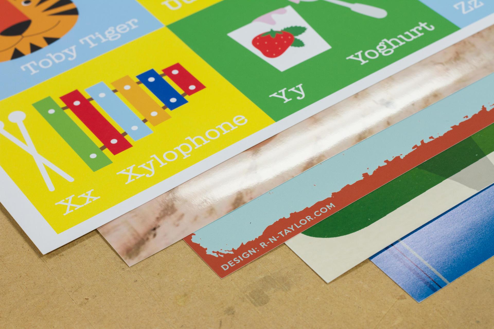 Large Format Printing 6