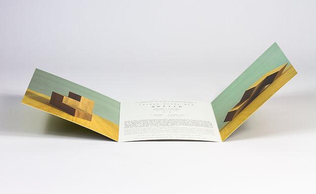 digital print bridgend cardiff london folded leaflet
