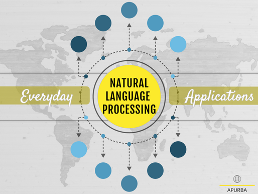 Natural Language Processing, Everyday Applications