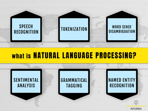 Natural Language Processing, what is it?