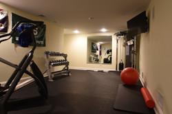 Gym TV
