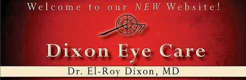 Dr. El-Roy Dixon, MD