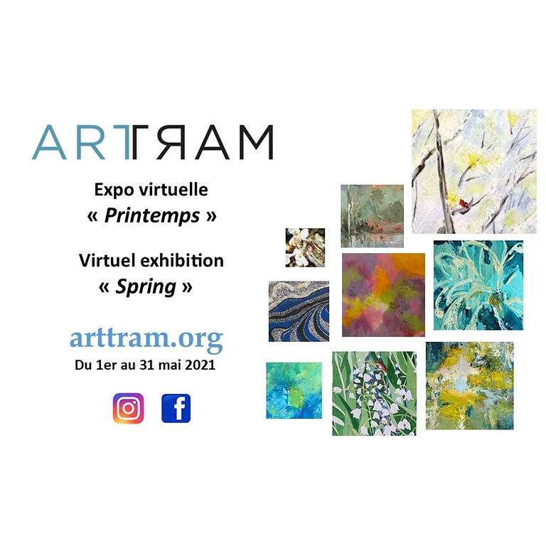 Expo Printemps / Spring Exhibit
