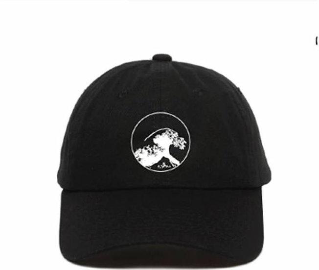 WAVE Logo - Dad Hat