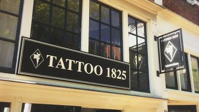 Tattoo 1825