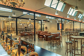 KITCHEN BREW - the Tap Hall & Brewery