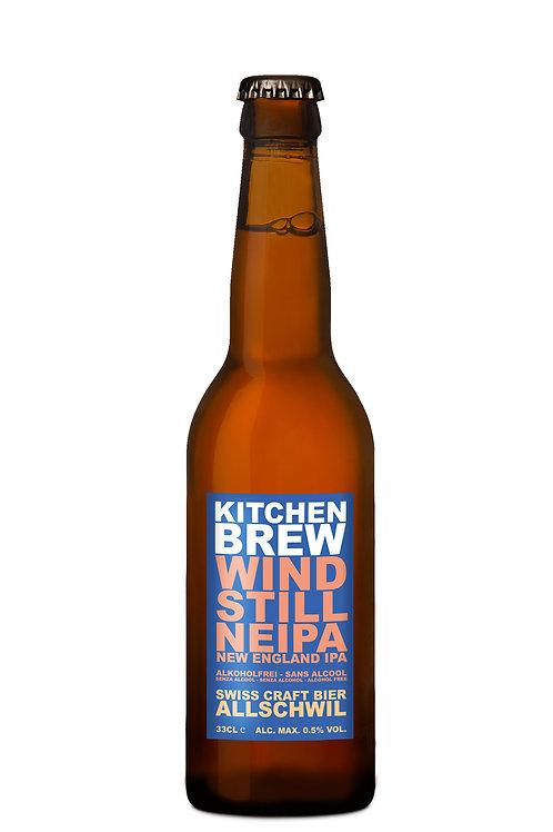 Windstill NEIPA (alkoholfrei)