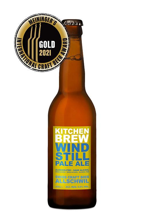 Windstill Pale Ale (alkoholfrei)
