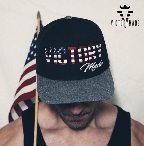 VM Patriot Signature Snapback Cap