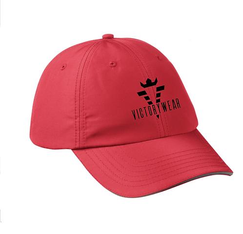 Red VM Performance Cap