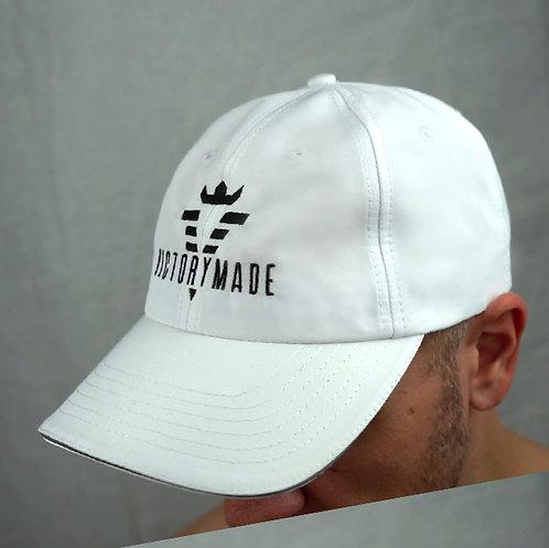 White VM Performance Cap