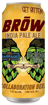 Limited Editio Brow India Pale Ale Loo
