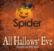 All Hallow's Eve - Seasonal Pimpkin Ale with Spices Logo