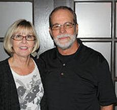 Driscoll, Mark and Karen
