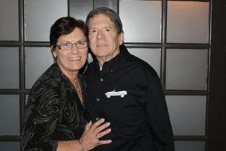 Truel, Mike and Della