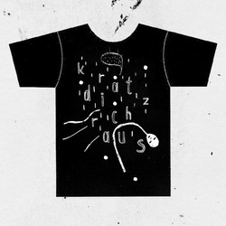 T shirt for the band