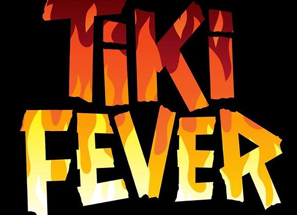 Tiki Fever Entry Ticket (4 Day Pass)