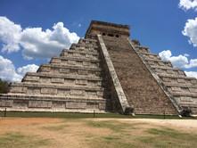Chichen Itza, Yucatan Mexico