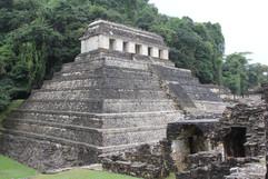 Film Palenque Chiapas