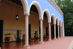 Film Campeche Mexico