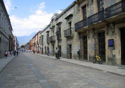 Film Oaxaca