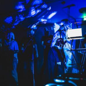07/09/18 at SÜNK IX, Tartu / Photo by Evert Palmets