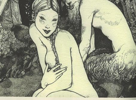 The tales of Vania Zouravliov