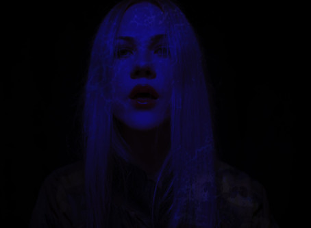 Out now: new video I shot for Chemical Waves - Denied (feat. Bedless Bones)