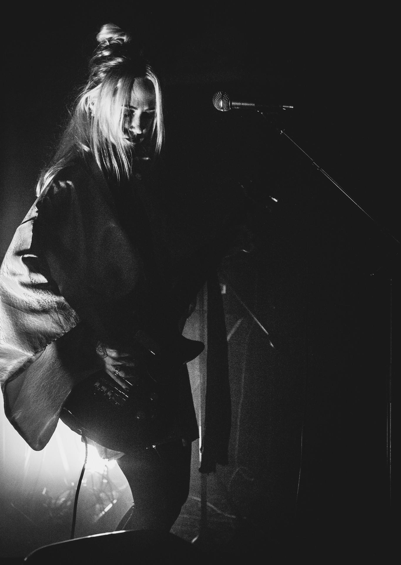 05/09/18 at Sveta Baar / Photo by Evert Palmets